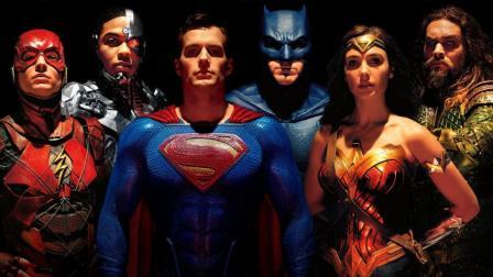 DC《正义联盟》后劲足! 在中国内地还真不一定会输给《雷神3》!