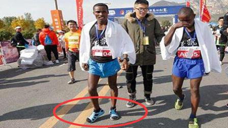 第2期 穷小伙穿4元凉鞋拿下3个马拉松冠军