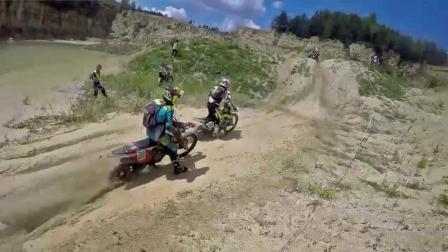 Hard Enduro Race KCH Dynamit