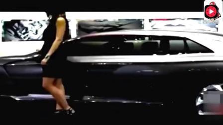 车长5米3, 百公里油耗仅2.6L, 比奔驰S600颜值还高, 不买就看