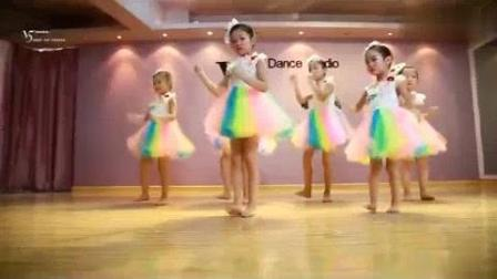 儿童舞蹈小星星