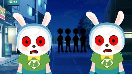 真实恐怖灵异故事《阴阳眼》, 我能看到你看不到的东西!