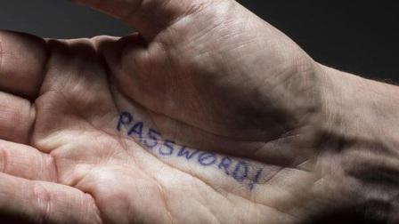 """男女密码大不同:男常用""""password"""" 女偏好爱人姓名"""