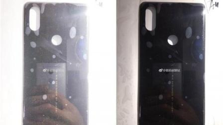 从未见小米如此激进! 小米7首曝: iPhone X同款设计!