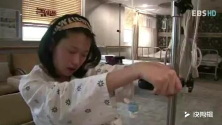 日本女人生孩子真奇怪, 医生竟让她做出这种不可描述的动作