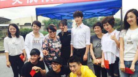《微微一笑很倾城2》确定开拍, 杨洋强势回归, 女主换成了她!