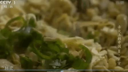 辽宁人的一到家乡菜 看着就能让人流口水 蒲笋烧肉