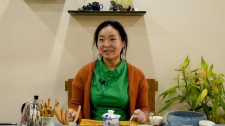 木茗来坊茶艺分享 2、基本泡茶法