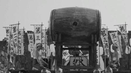 导演陆川如何解读《南京, 南京》中日军祭奠的那一段阿波舞