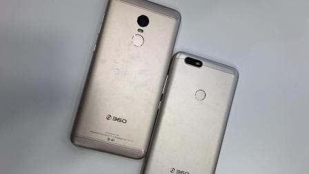 「吴阳出品」360 N6&N6 Lite上手评测