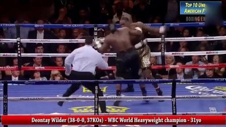 当今拳坛最厉害的拳王, 38战全胜37场KO!