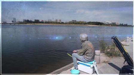 一木鱼竿测试
