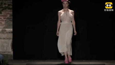 透明薄纱性感时尚泳装秀, 设计也太大胆了吧, 亮点十足