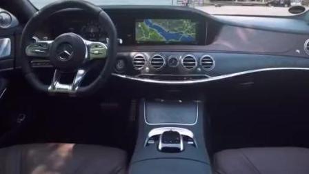 新款奔驰S级和宝马7系对比, 你想好买哪辆了吗