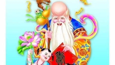 龙乃馨为父母九秩双寿唱【麻姑献寿】