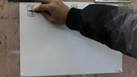 初学素描水粉和水彩的区别_零基础学油画中国油画大全