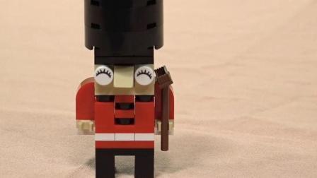 玩具小宇宙46 伦敦卫兵