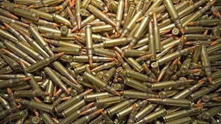 第6期 杀死一名敌人需要多少子弹