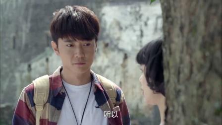 张丹峰亲眼看见父亲搂着女朋友的妈妈, 这一刻他的天都塌了
