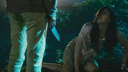 美丽女白领惨死公园 日本高口碑电影《白雪公主杀人事件》
