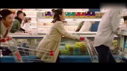 TFBOYS《我们的少年时代》TFBOYS合体拍摄宣传片-