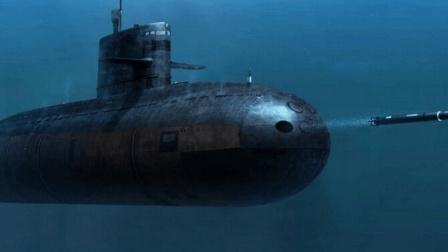 潜射反舰导弹如何从水下射出海面? 你绝对想不到竟是这样