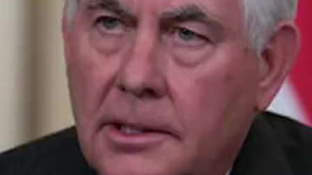 美国愿不设条件与朝鲜谈判