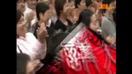 风水大师李居明: 十二生肖改运之猴