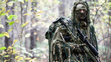 世界顶级狙击枪+22倍镜有多强悍? 一英里外直接打爆目标!