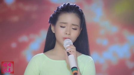 越南美女QUỲNH TRANG幽美歌曲 甘愿在她的歌声里流连沉沦