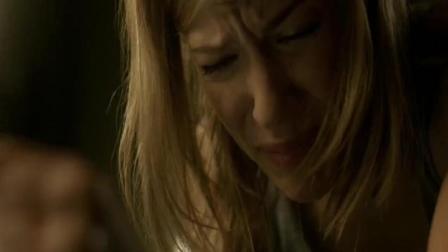 妻子用自己的血, 救活了被太阳烧的吸血鬼丈夫, 结果令人心碎