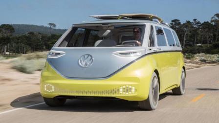 大众新能源汽车, 充电续航600公里, 售价仅11万