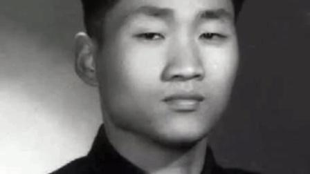 毛主席最后一个儿子毛岸青珍贵照片, 年轻英俊, 晚年平凡