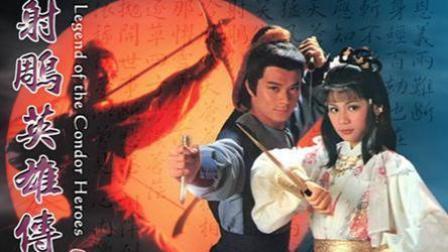 武侠经典登陆欧美 看中国'大侠'如何诞生