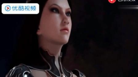 超神学院, 艾希女王出场, 向凯莎传递恶魔信息!