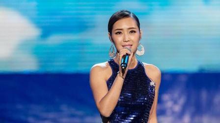 刀郎最美的爱徒云朵现场演唱《云朵》, 这首歌让她一夜成名!