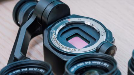 大疆禅思 X7 相机