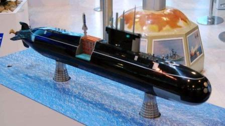 俄罗斯新型潜艇军售越来越难, 印度为其买单成为奢望