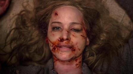 一口气看电影 2017:一口气看惊悚片《母亲!》 超多隐喻实验神作 52