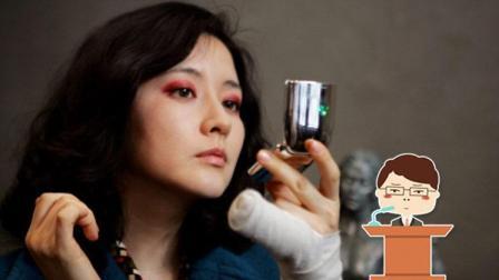 刘老师爆笑解说女子报仇十三年不晚的电影《亲切的金子》