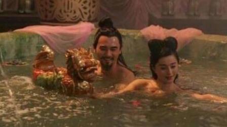 范冰冰做梦都想删除的一组照片! 估计李晨看到都不想结婚了