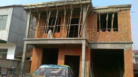 现在农村盖一座两层楼的房子, 需要花多少钱?