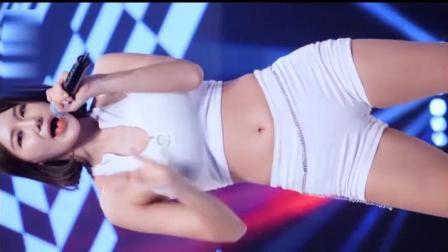 韩娱女子团体热舞现场, 手机竖屏观看