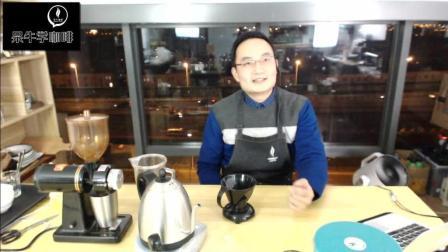 呆牛学咖啡 咖啡店那些不同种类的咖啡机