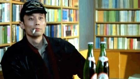 电影《大撒把》葛大爷也抽烟喝酒, 就差烫头了