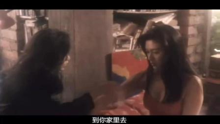 性感女神关之琳的大长腿, 刘嘉玲的黑丝袜那时的