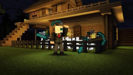 【码方块生存】地狱疣牧场_#8    [我的世界-1.12.2原版生存 Minecraft]