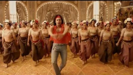 Suno Ganpati Bappa Morya 印度电影<Judwaa 2>