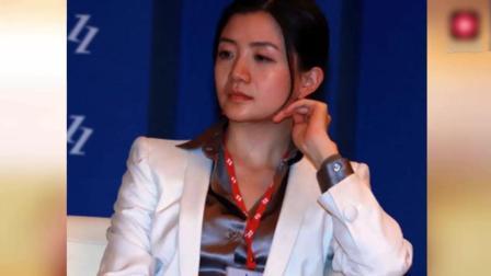 马云亲自邀请身价百亿的美女富豪至今单身秘密 绝对奇闻