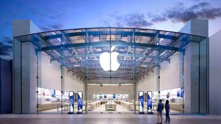 苹果投资3.9亿美元 为提高激光芯片产量
